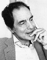 Italo Calvino.