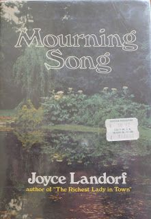 My Not-So-Empty Nest: Book Review 2013... #10 Mourning Song by Joyce Landorf