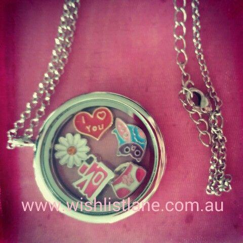 Customer order. Www.wishlistlane.com.au Www.facebook.com / wishlistlane