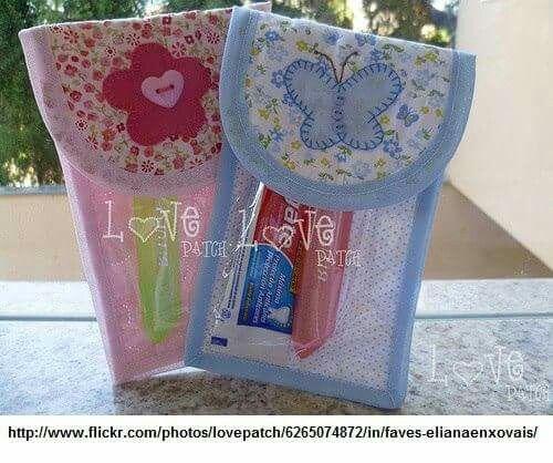 Foto kit higiene