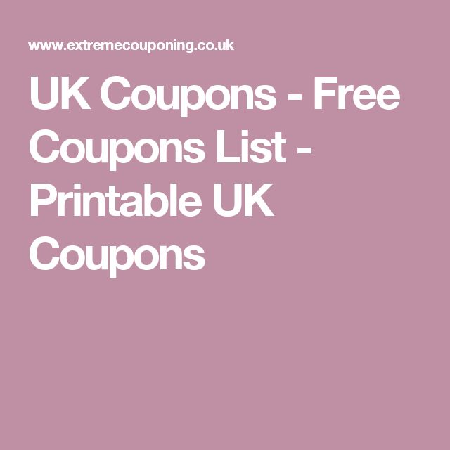 Best 25+ Printable vouchers ideas on Pinterest Free vouchers - printable vouchers