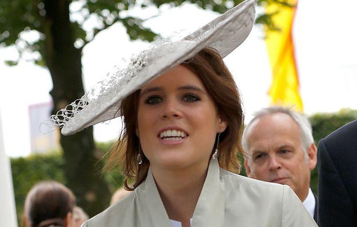 Princesa Eugenie celebra 26.º aniversário - Caras