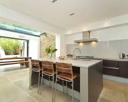 roof lights kitchen extension - Google Search