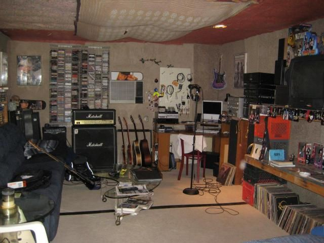 Man Cave Store Portland : Best music room home studio inspiration images on