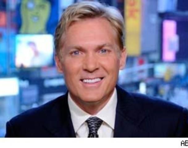 Good Morning America Dave Roe : Best handsome images on pinterest david muir