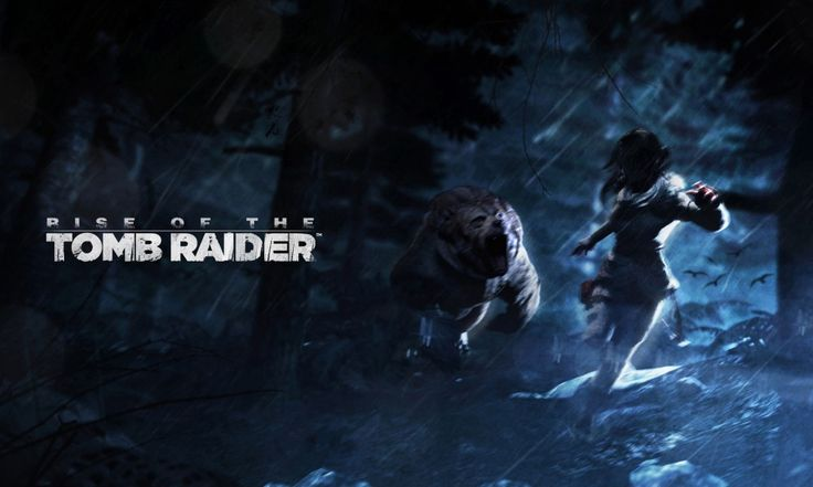 Rise of the Tomb Raider – Accolades Trailer! - http://gamesack.org/rise-of-the-tomb-raider-accolades-trailer/
