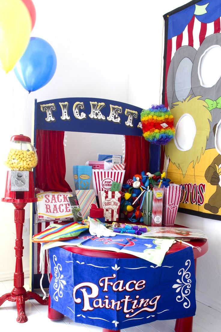 best 25 carnival party favors ideas on pinterest circus party