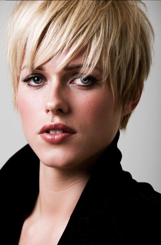 Short Sexy Hairstyles Interesting 82 Best Short Sexy Haircuts Images On Pinterest  Short Films Hair