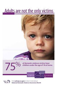 Resources Kit | 2013 Domestic Violence Awareness Month