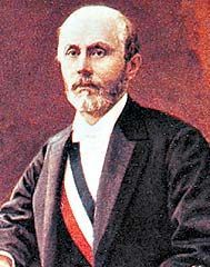 Aníbal Pinto Garmendia, Noveno Presidente de Chile 1876 - 1881