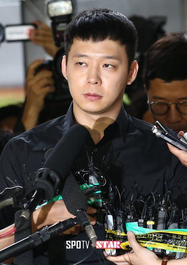 Park Yoo-chun discharged on the 25th and again stand before the public