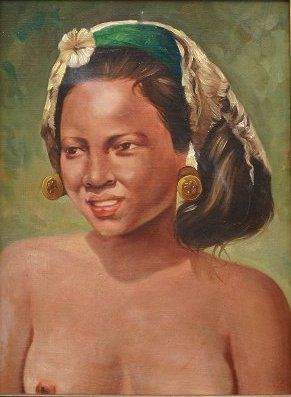 Hasim - Gadis Bali