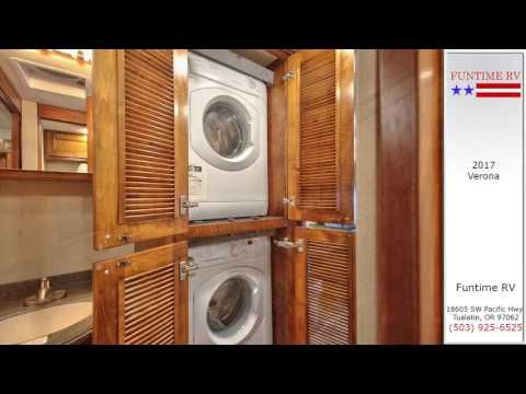 Check out our 2017 Vernona Motor Home  For Sale at Funtime RV, near Port...