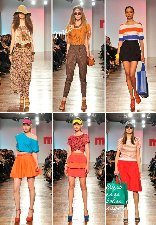 Se tem uma coisa que eu dou viva todos os dias é para o fast fashion. Nada melhor do que comprar roupas com aquela tendência que a gente esta doida para usar com um preço que a gente pode pagar sem…