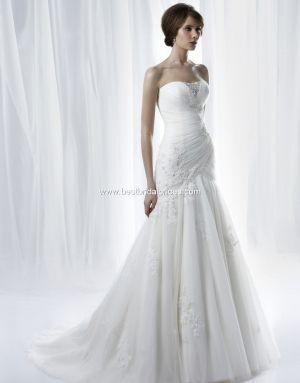 Anjolique Wedding Dresses, Fall 2011...I want it