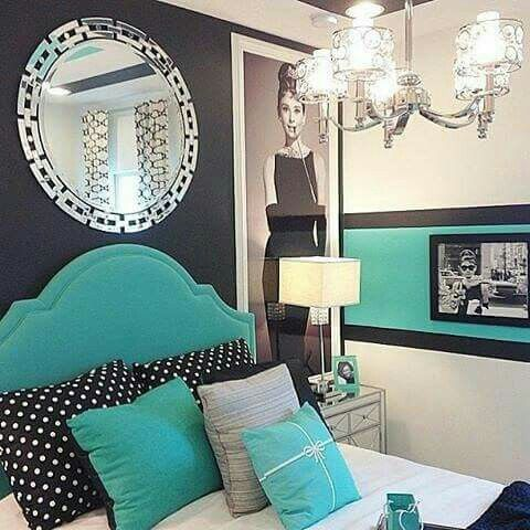 Audrey Hepburn Decor                                                                                                                                                      More