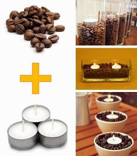 How To Make Room Smell Like Coffee Without Candle