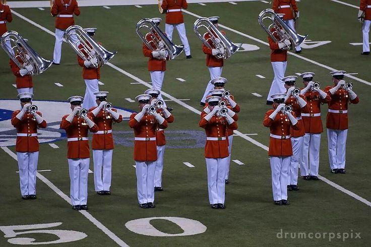 2016 United States Marine Drum and Bugle Corps