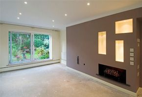 Looking for plastering contractors in the West Midlands. From re-skimming to rendering, we can help. Call today for more information on 01384 370 557.