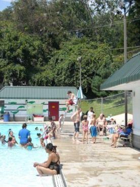 Roger Carter Recreation Center    3676 Fel's Lane  Ellicott City, MD 21043