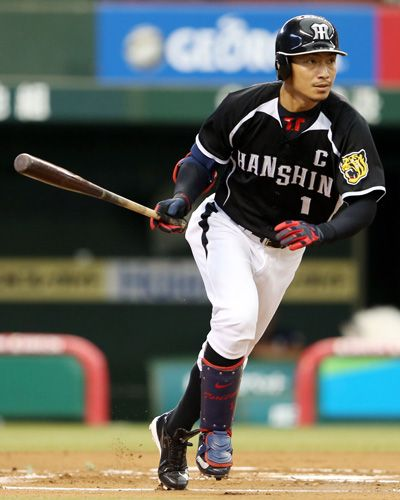 Takashi Toritani / Hanshin Tigers