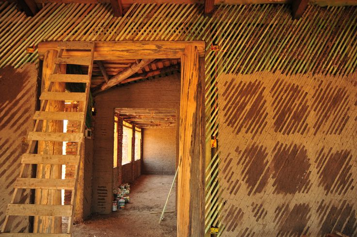 Galería de En Detalle: Revisitando tradiciones constructivas, al rescate de la Quincha - 2
