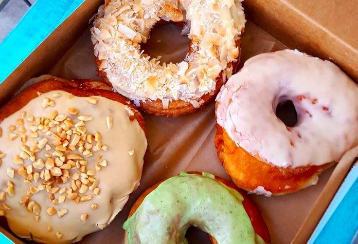 Best Donut shops in San Diego