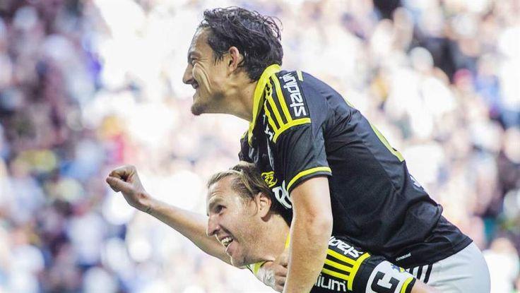 Stefan Ishizaki tillbaka från skada - startar för AIK   Allsvenskan   Expressen