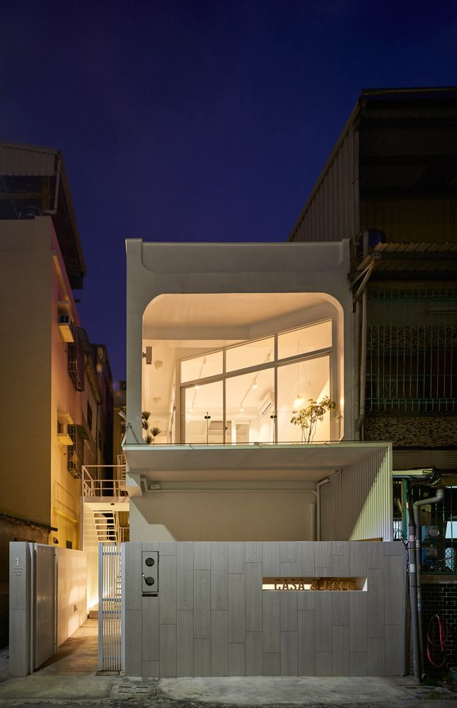 Gallery of House H / HAO Design - 20