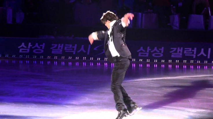 110506-All That Skate Spring-Stephane Lambiel-Don't Stop the Music.MTS
