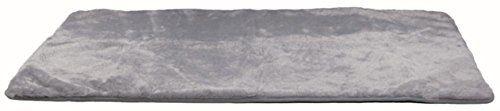 Aus der Kategorie Kissen & Decken  gibt es, zum Preis von EUR 27,99  <ul><li>100 % Polyester</li><li>flauschig und isolierend</li><li>Polyestervlies-Füllung</li><li>rutschfester Nylon-Boden</li><li>gekettelt</li></ul>