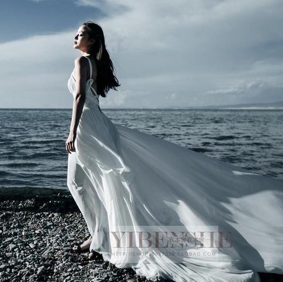 보헤미안 불규칙한 큰 스윙 요정 슬링 홀터넥 드레스 슬림 몰디브 해변 여름 해변 리조트