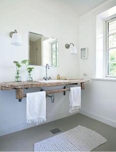 ♥ bathroom.