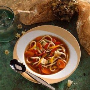 Тайский суп с тофу рецепт – тайская кухня, вегетарианская еда: супы. «Афиша-Еда»