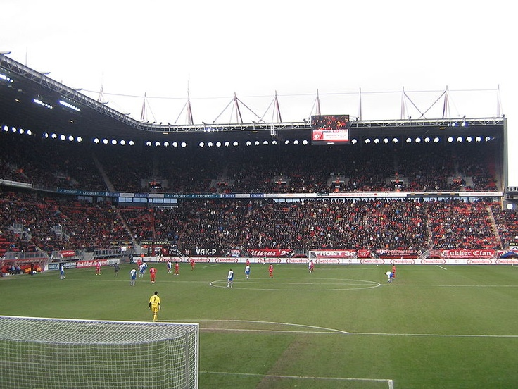 De Grolsch Veste   FC Twente