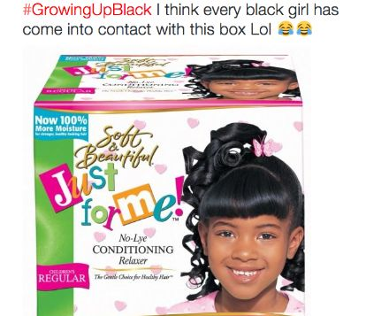 Fax No Printer: The Accuracy Of These 45 #GrowingUpBlack Tweets Will Have You In Tears - Growing Black - 14