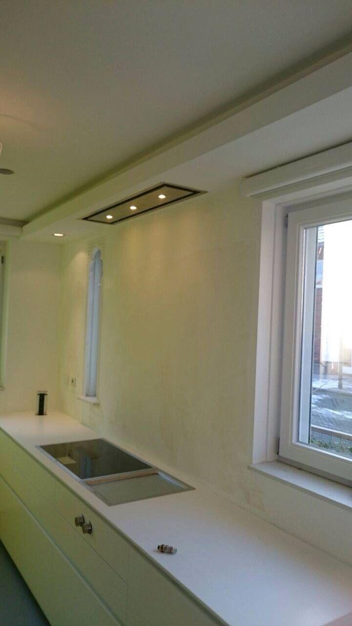 Badkamer plafond afzuiging - Design keuken plafond ...