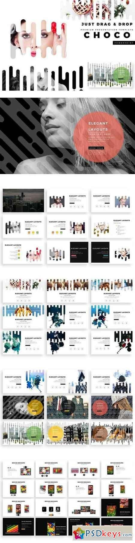the 25+ best professional powerpoint templates ideas on pinterest, Presentation templates