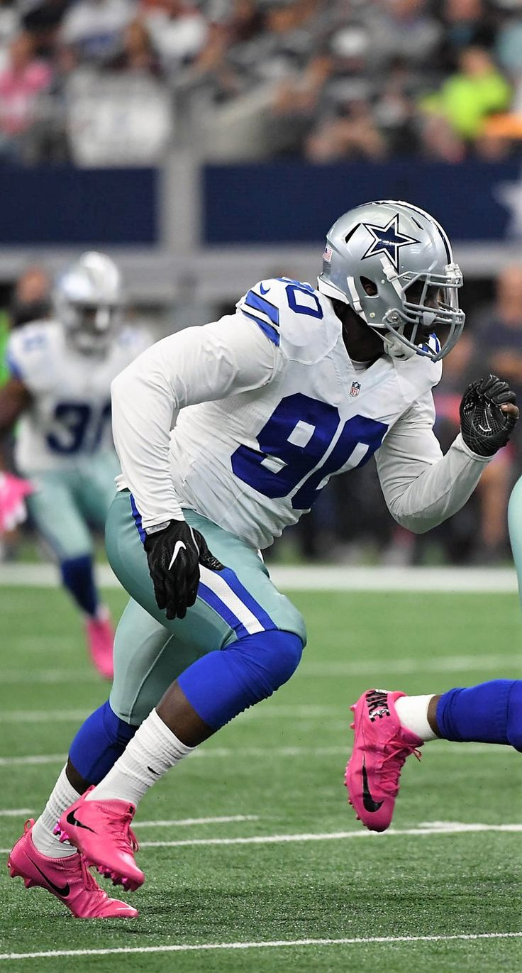 ... Demarcus Lawrence (90) Dallas Cowboys Kings ... 62fa330d8