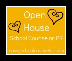 Promote your school counseling program during Open House