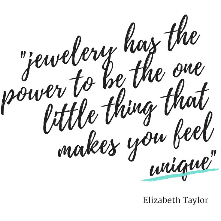 Love this quote from Elizabeth Taylor. We agree that jewelry can work wonders :)    | Obsess, collect and discover hidden treasures at Uppermoda | Independent fashion from Croatia | Free Shipping in Australia  ❤️ Repin to your own inspiration board