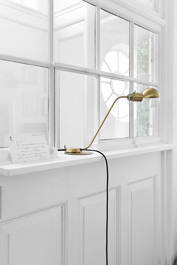 delightful einfache dekoration und mobel block lamp #2: drtvaergade17