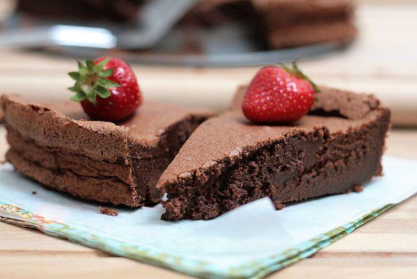 Si quieres adelgazar, desayuna pastel de chocolate