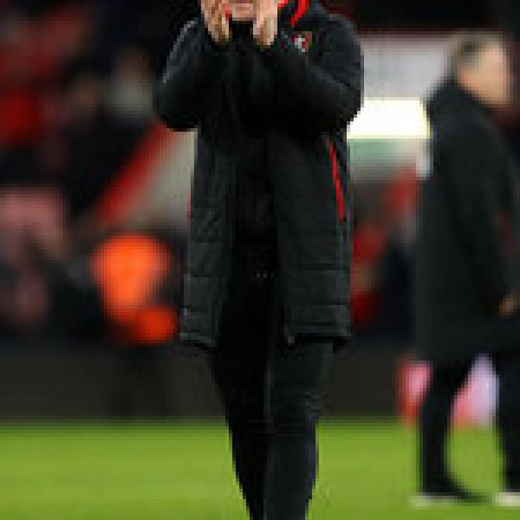 Eddie Howe says Bournemouth 'grew into the game' against Stoke after win: * Eddie Howe says Bournemouth 'grew into the game' against Stoke…