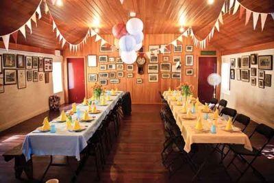 Casual Wedding Reception Decorations | wedding-reception-alternatives