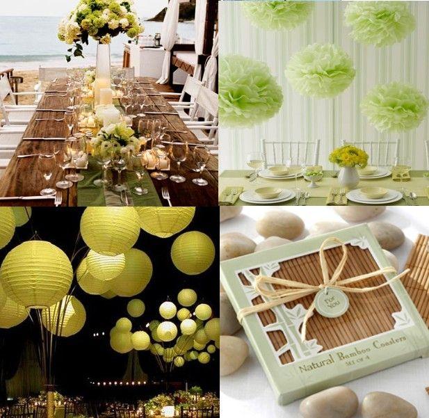 19 best DECO thème zen images on Pinterest | Weddings, Table ...
