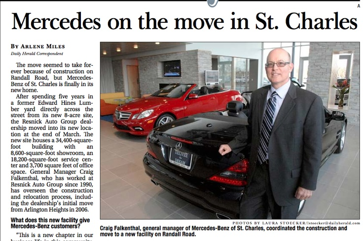 104 best resnick auto group images on pinterest for Mercedes benz of st charles