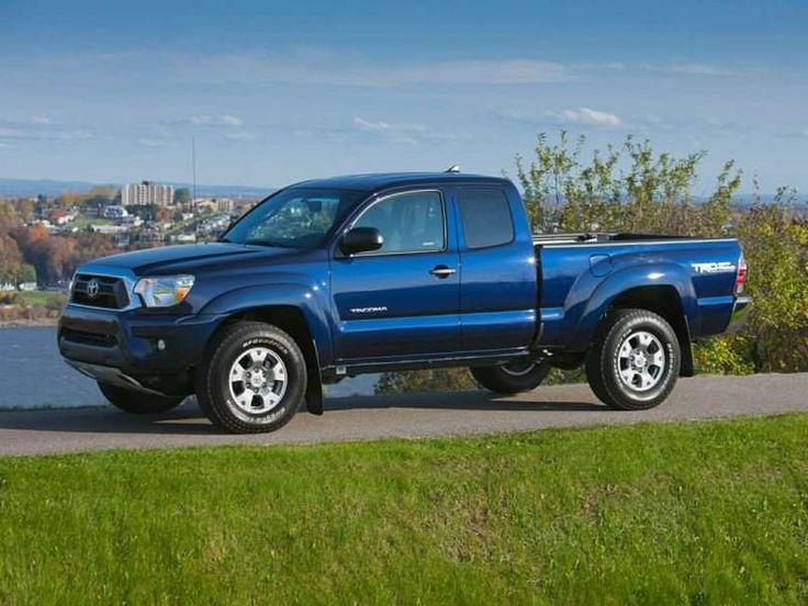 25 Best Ideas About Toyota Tacoma Gas Mileage On Pinterest Tacoma