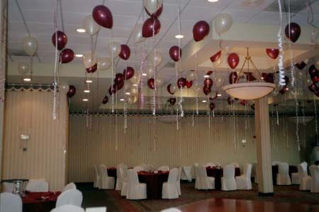 Inexpensive Ideas Wedding Reception Tables | Cheap wedding decorations ideas