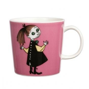 Moomin Mug Mymble, Rose